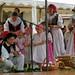 21.7.18 Jindrichuv Hradec 5 Folklore Festival in the Rain 18