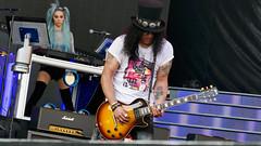 Guns N Roses Oslo289 (stephenbrow) Tags: gunsnroses oslo this lifetime tour stephenbrow 2018 slash axl duff live norway