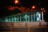 2106/1849 (station in the dark) (june1777) Tags: snap street seoul night light canon eos 5d nikon nikkor 50mm f12 ai 3200 clear subway station