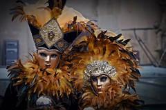 HALLia venezia 2018 - 175 (fotomänni) Tags: halliavenezia2018 halliavenezia venezianischerkarneval venetiancarnival venezianisch venetian venezianischemasken venetianmasks venezianischekostüme venetiancostumes karneval carnavalvenitien carnival masken masks kostüme kostümiert costumes costumed manfredweis