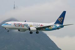 AE B738 B-18659 @ AE1817 (EddieWongF14) Tags: mandarinairlines boeing boeing737 boeing737ng boeing737800 boeing7378sh b737 b737ng b738 737 737ng 738 737800 7378sh b18659