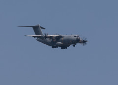 UK - Air Force Airbus A400M Atlas (Marcellinissimo) Tags: uk air force airbus a400m atlas airforce zm414 zrh zurichairport canon eos5d eos5d4 eos eos5dm4