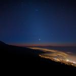 Twilight Teide thumbnail