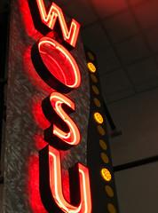 WOSU (brown_theo) Tags: neon wosu cosi columbus radio tv ohio