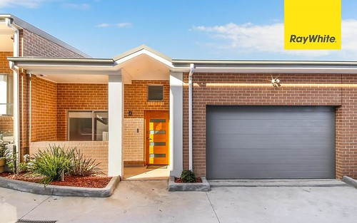 4/2 Curtin Place, Condell Park NSW