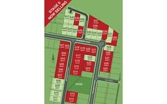 Lot 536 Billabong Place, Thurgoona NSW