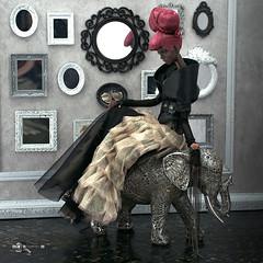 DSC_0509 (Dollfason) Tags: авторская кукла коллекционная шарнирная popovy sisters doll dolloutfit collection fashionfordoll fashiondoll