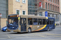 Stagecoach Merseyside & South Lancashire 27261 SN65OCZ (Will Swain) Tags: liverpool 17th march 2018 north west bus buses transport travel uk britain vehicle vehicles county country england english merseyside stagecoach south lancashire 27261 sn65ocz