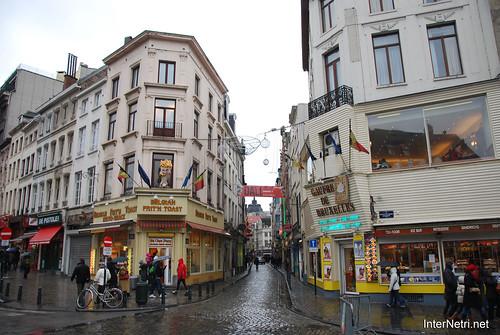 Брюссель, Бельгія  InterNetri 012