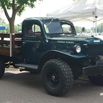 1951 Dodge Power Wagon thumbnail