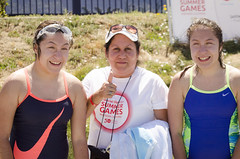 SONC SummerGames18 Tony Contini Photography_1331 (Special Olympics Northern California) Tags: athletes swimming 2018 summergames swimmer thumbsup