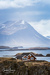 The postcard, Iceland (Claude-Olivier Marti) Tags: iceland islande europe europedunord northeurope cartepostale cliché