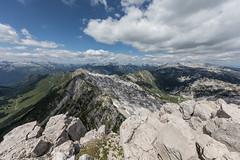 krnspektakel [II] (dadiolli) Tags: krn tolmin slowenien si slovenia mountains alps julianalps hiking wandern