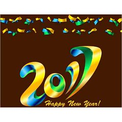 free vector Happy New year 2017 Background (cgvector) Tags: 2017 3d abstract background ballon banner blue card carnival celebrate celebration colorful confetti countdown creative date december decoration design entertainment eve event festival festive fun greetings happiness happy holiday invitation new newyear orange paper party poster red ribbon surprise text type typography vacation vector wallpaper white wishes xmas year years yellow