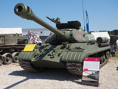 IS-3M Joseph Stalin III (Megashorts) Tags: tank olympus omd em10 mzd 1240mm f28 pro war military armoured armour armor armored fighting bovington bovingtontankmuseum tankmuseum bovingtonmuseum museum thetankmuseum england dorset uk tankfest 2018 tankfest2018 show em10mk2 em10mkii is3m josephstaliniii soviet guest friday