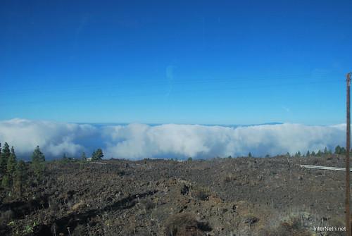 Понад хмарами, Тенеріфе, Канарські острови  InterNetri  001