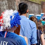 Retransmission télévisée de la 8e de finale de la coupe du monde de football, Belfort, 30 Juin 2018 thumbnail
