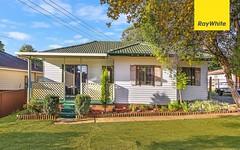 68 Kurrajong Cres, Blacktown NSW