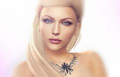 KUNGLERS Cibeli necklace AD (AvaGardner Kungler) Tags: kunglers avagardnerkungler secondlife necklace jewelry digital virtualworld statement fantasy sense 3d