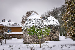 convent-9.jpg (paulslinger01) Tags: idaviru estonia convent winter church pühtitsaconvent ~what ~concept dome snow religion timber easterneurope outside wood stacked firewood outdoors garden jõhvi baltic eesti stacking