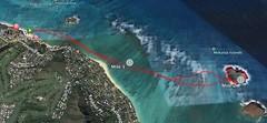Mokulua Islands Kayak Trip (Dobbs77) Tags: mokuluaislets oahu hawaii