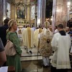 Festa di San Camillo 2018 - Chiesa della Maddalena