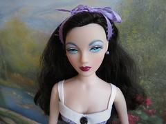 Simply Gene Raven (4) (Bea tedo) Tags: gene marshall collection simply raven mel odom ashton drake galleries modepuppe künstlerpuppe doll