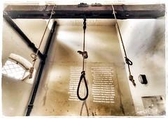 Belfast - Crumlin Road Gaol (tatianalovera) Tags: prison detenuti prisoners crumlinroadgaol carcere prigione belfast