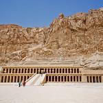 Templo de Hatshepsut. thumbnail