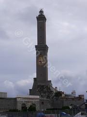 La Lanterna di Genova (glynspencer) Tags: genova liguria italy it