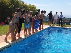 El Gimnàstic de Tarragona amb el Mulla't 2018