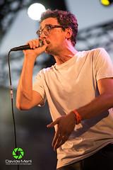 Willie Peyote (Davide Merli) Tags: willie peyote rop rap indie italiano carroponte davide merli band musica live concert hip hop guglielmo bruno alternative