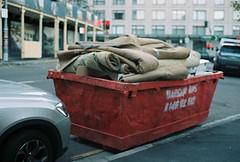 (nikki.lake) Tags: sydney skip analogue analog film kodak kodakportra portra400 portra canonae1 35mm