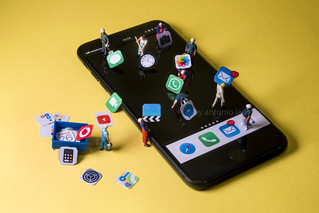 apps installation...