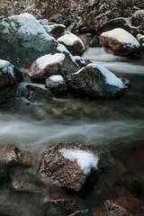 Guthega (Callum Rynehart Photography) Tags: photography photoshop powder canon canonaustralia canon80d canonaustralianphotography camera clouds colour clear cloudscape creek snow snowymountains wildlife water wideangle