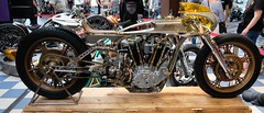 DSCF2665 (Chromed Jalopy's) Tags: 2018 rumble thunder thunderbike roadhouse rumblers cc kustom kulture hot rod custom hamminkeln