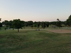 Schlanger Park (tomcomjr) Tags: samsung galaxy s7 phonephotos cellphone schlanger park trees grass green