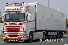 Scania R440  NL 'Cees Vos & Zn' 180525-008-C6 ©JVL.Holland (JVL.Holland John & Vera) Tags: scaniar440 nl ceesvoszn westland transport truck lkw lorry vrachtwagen vervoer netherlands nederland holland europe canon jvlholland