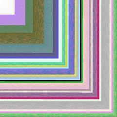 encadrée à partir d'une palette classée 2 (alexandre.saf) Tags: algorithm pixel ai pattern palette fiber effect artwork digitalart processing generative texture computer geometry abstract maths digital cmyk smoke random lignes géométrique