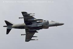 6389 Harrier (photozone72) Tags: harrier harrierjumpjet farnborough fias aviation airshows aircraft airshow canon canon7dmk2 canon100400f4556lii 7dmk2