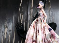 Bubble BlossoM (NuminaDolls) Tags: dollcis doll dolls numina numinadoll numinadolls emry fashion fashiondoll fashiondolls fbjd fashionbjd fashionballjointeddoll balljointeddoll bjd paulpham
