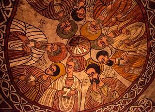 The Nine Saints