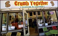 Crumb Together (2bmolar) Tags: clichesaturday crumbtogether eugene