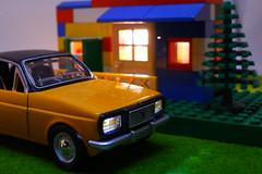 Home, sweet home (hknvarli) Tags: makro toys fujifilmxa10 diorama anadol lego