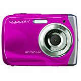 #9: Easypix W1024 Splash Digitalkamera (10 Megapixel, 4-fach digitaler Zoom, 6,1 cm (2,4 Zoll) Display) pink (ebayastore.com) Tags: 9 easypix w1024 splash digitalkamera 10 megapixel 4fach digitaler zoom 6 1 cm 2 4 zoll display pink