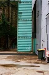 Film (Cameron Oates [IG: ccameronoates]) Tags: 35mm film kodak ektar 100 structure architecture colour street photography