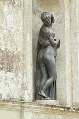 (JulianClementson) Tags: england wiltshire stourhead nationaltrust architecture sculpture stonework statue