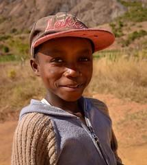 Farm Boy (Rod Waddington) Tags: africa african afrique afrika madagascar malagasy boy child culture cultural portrait people farm farming outdoor ethnic ethnicity