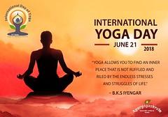 International Yoga day! Celebrating #Yoga as a way of life... #ayuryogashram #ayurvedaandyogacentre #internationalyogaday (ayuryogashram) Tags: ayurvedic treatment kerala ayurveda treatments best centre centres famous wellness center centers massage rejuvenation retreat