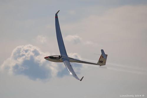 Vol à voile 2005 - 2013